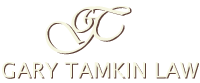Gary Tamkin Law